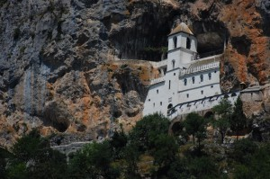 Монастырь-Острог